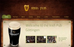 Irish Pub Preview