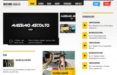 Massimo Ascolto Screenshot